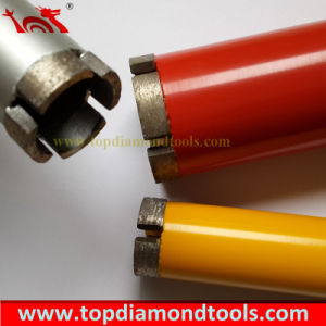 Diamond Core Drill Bits for Concrete Drilling pictures & photos