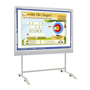 Toch Screen High Resolution Ratio Interactive Whiteboard pictures & photos