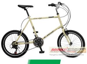 Cheap Mini Velo 20 ′′road Bike (MK14MT-20218) pictures & photos