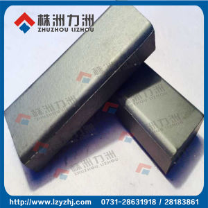 Tungsten Carbide STB Strip for Machine Tools pictures & photos