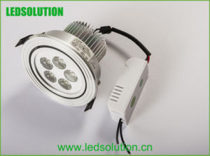 3 Year Warranty 3W 5W 7W 9W 12W 14W 15W 18W 21W COB LED Ceiling Light pictures & photos