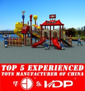 HD2013 Outdoor Fire Man Collection Kids Park Playground Slide (HD13-014A) pictures & photos