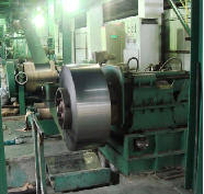 Non Grain Oriented Cold Rolled Silicon Transformer Electrical Steel Coil for Ei Lamination 9