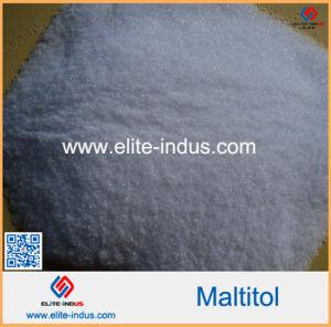 Food Ingredients Sweetener Maltitol Powder pictures & photos