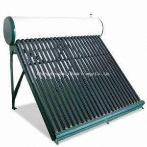 China Solar Heater with CE Certificate pictures & photos