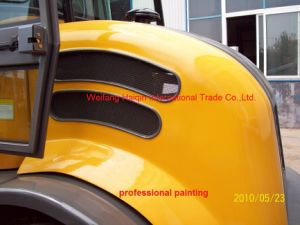 Haiqin Brand Multi-Function Wheel Loader (HQ915) with Ce pictures & photos