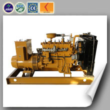 Natural Gas Genset with CE and ISO (50kw) pictures & photos