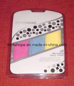 Microfiber Cloth Sets (11NFF823)