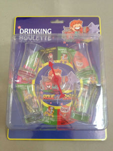 Promotional Small Drinking Game