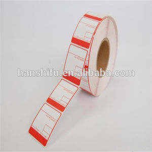 Water Based Acrylic Adhesive Glue for Label pictures & photos