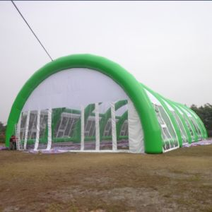 Outdoor Giant Inflatable Event Tent (ACE19-119)