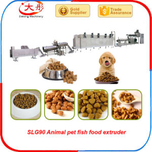 Good Quality Pet Dog Food Production Line pictures & photos
