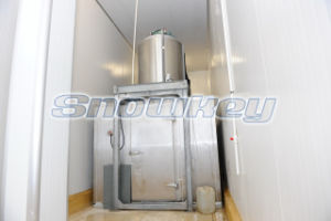 Flake Ice Machine for Sales in Supermarket pictures & photos