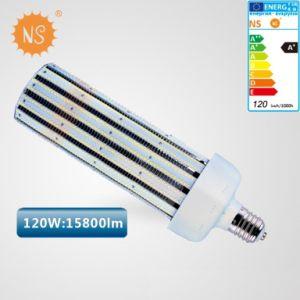 120W E40 LED Corn Lamp