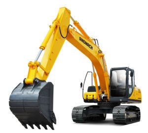 Hydraulic Excavators--Svm3235-9/Svm3235-9c pictures & photos