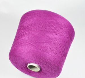 70% Merino Wool 30% Cashmere Blend Woolen Yarn 2/26nm pictures & photos