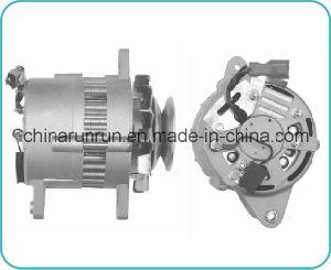 Auto Alternator 24V 30A for Ex120 (8970222110) pictures & photos