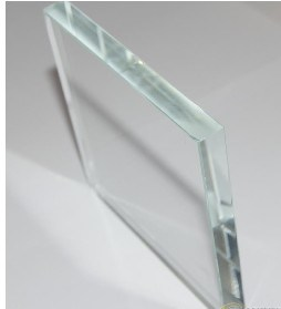 Low Iron Toughened Laminated Glass pictures & photos