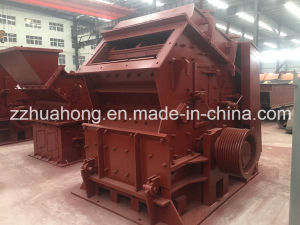 The Full Models Stone Impact Crusher Price for Reference pictures & photos