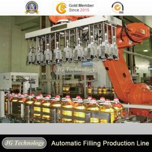 Robot Box Filler / Carton Filling Machine
