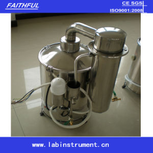 20L Auto Control Stainless Steel Water Distiller pictures & photos