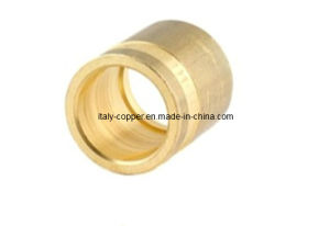 Lead-Free Brassmounting Sleeve /Brass Fitting (PEX-008) pictures & photos