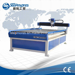 Top Quality Acrylic Cutting CNC Router 1224 with Ce
