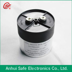 Film Filling Photovoltaic Solar Capacitor Hot Sell pictures & photos