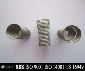 Customized Car Accessories CNC Coil Compression Spring pictures & photos