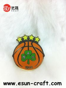 High Quality Customized Souvenir Lapel Pin