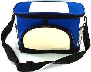 Reusable Non Woven Cooler Bag with Shoulder Strap