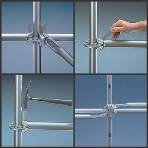Scaffold Accessories/Ringlock Scaffolding pictures & photos