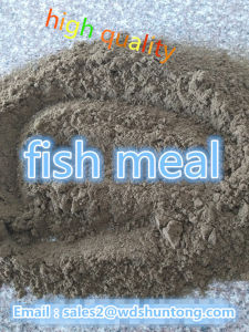 Hot Sale Fish Meal for Animal Feed with High Quality pictures & photos