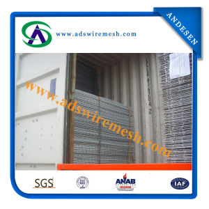 Hot Sales Low Price Galvanized Welded Wire Mesh pictures & photos