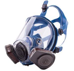 RTV Full Face Gas Mask Facepiece Respirator Anti Gas pictures & photos