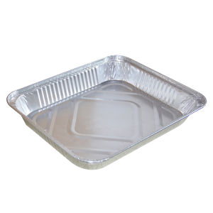 Atw Duck Foil Pan Containers pictures & photos