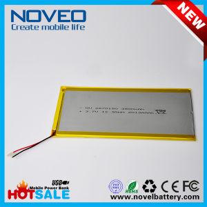 2014 Hot Sale 3500mAh Li Polymer Battery