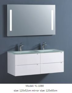 Bathroom Furniture with Mirror pictures & photos