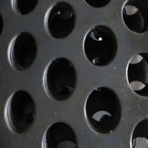 Perforated Metal (filtration, decoration, ceiling, sieve, sound insulation) pictures & photos