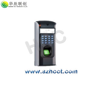 Fingerprint Reader Access Control for Door Alarm pictures & photos
