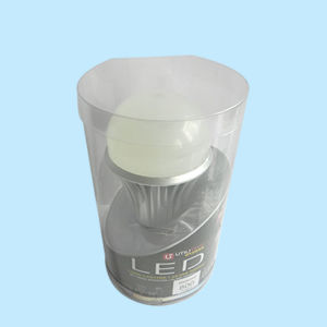 PVC Cylinder (HL-037) pictures & photos