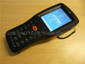 WiFi Portable Laser Barcode Data Collection Terminal. 1D/2D. GPRS (SL-HT3010)
