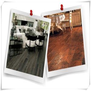 Wood Grain PVC Plastic Floor Cover pictures & photos