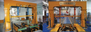 Bogie Testing Bench pictures & photos
