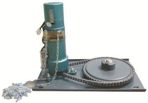 Remote Control AC 380V1000kg Rolling Door Motor