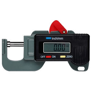 Digital Thickness Gauge (TA205, TA206) pictures & photos