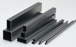 Q235B Square Steel Pipe and Tubes pictures & photos
