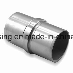 Stainless Steel Railing Components Handrail Connector pictures & photos