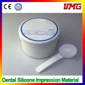 Chinese Dental Supplies Silicone Dental Putty pictures & photos