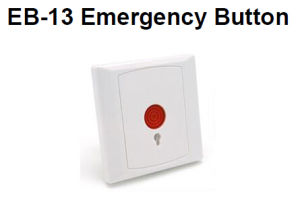 Auto-Reset Emergency Button pictures & photos